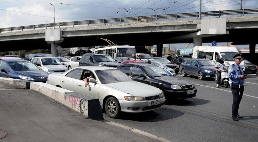 Акцию «Пешеходный переход» проведут в новейшей столицеРФ