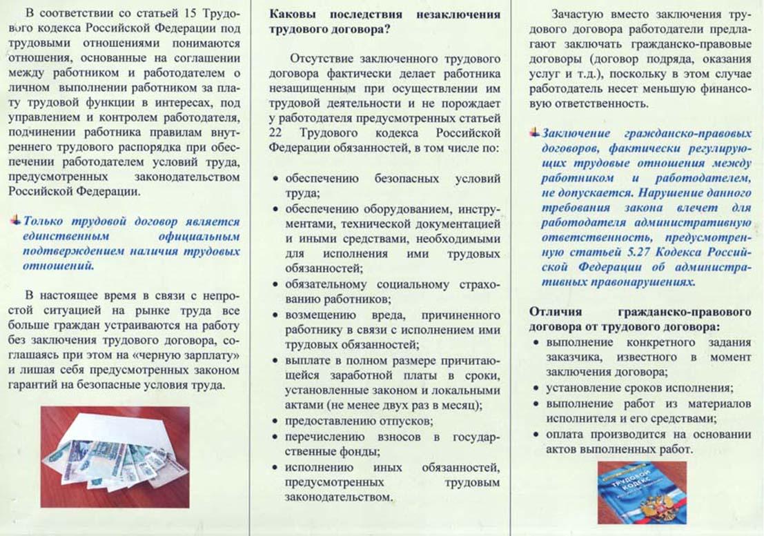 Можно ли официально работать на двух работах Трудовой кодекс Российской Федерации